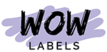 WOW-Labels